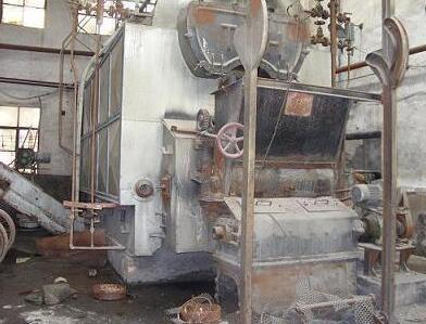 天津锅炉回收
