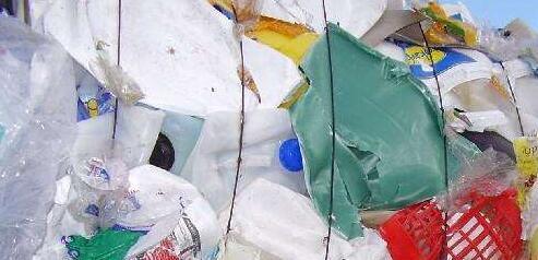 天津回收塑料