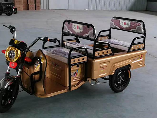 电动三轮车车厢配件