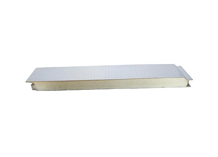 聚氨酯封边玻璃丝棉复合板