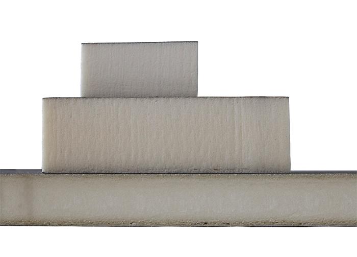 辽宁聚氨酯封边玻璃丝棉复合板