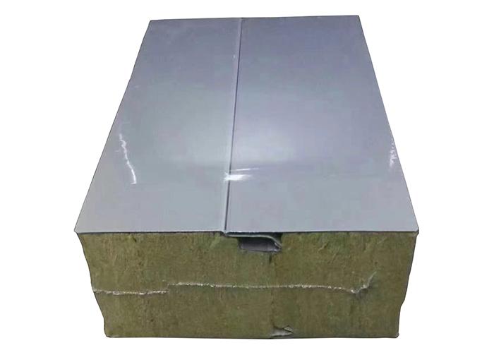 辽宁新型岩棉复合板