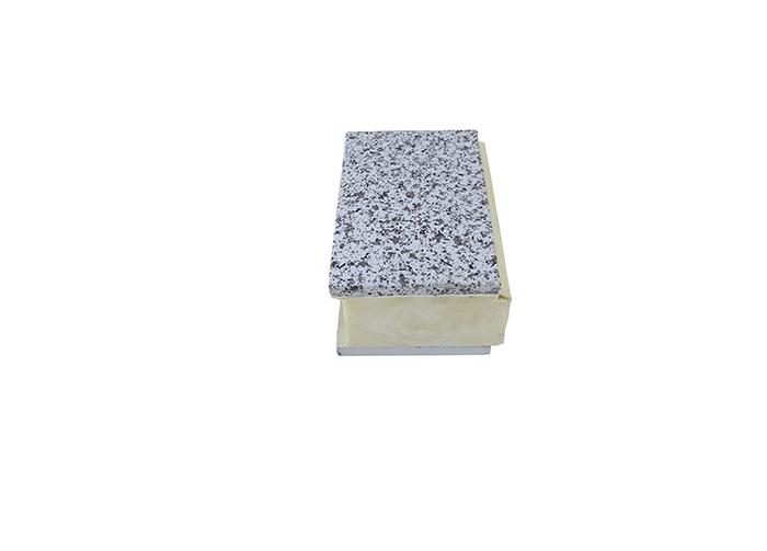 铁岭辽宁聚氨酯封边玻璃丝棉复合板