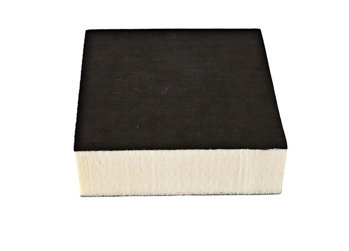 聚氨酯封边岩棉复合板批发