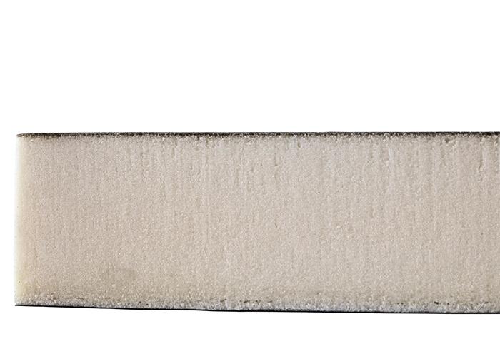 聚氨酯封边岩棉复合板价格