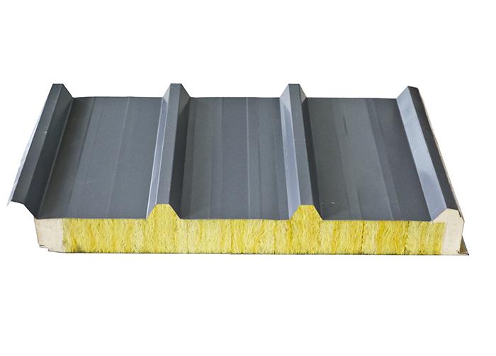沈阳新型玻璃丝棉复合板