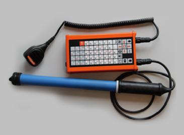 矿山救援无线通信系统