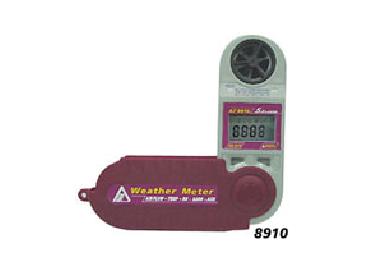 电子气象仪