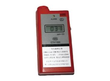 二氧化硫测定器