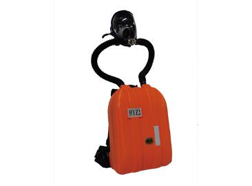 HYZ2正压氧气呼吸器