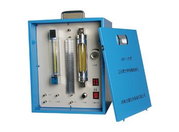 ORT-3正压氧气呼吸器检验仪