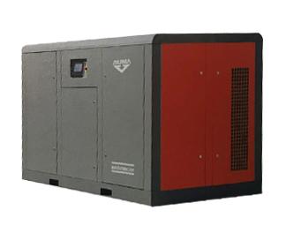 两级压缩螺杆空气压缩机