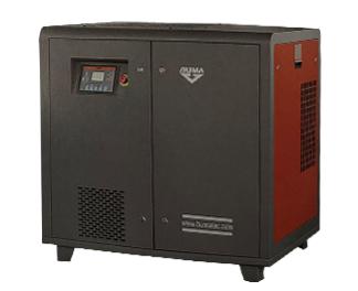 BPM系列永磁变频螺杆空气压缩机