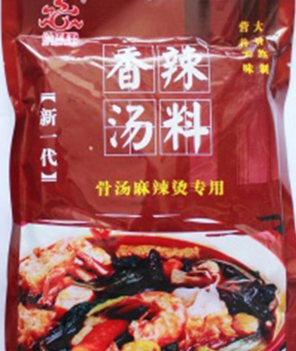 火锅汤料配方