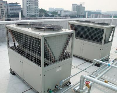 中央空调系统系统