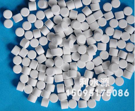 过硫酸氢钾片