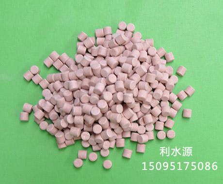 高铁酸钾颗粒