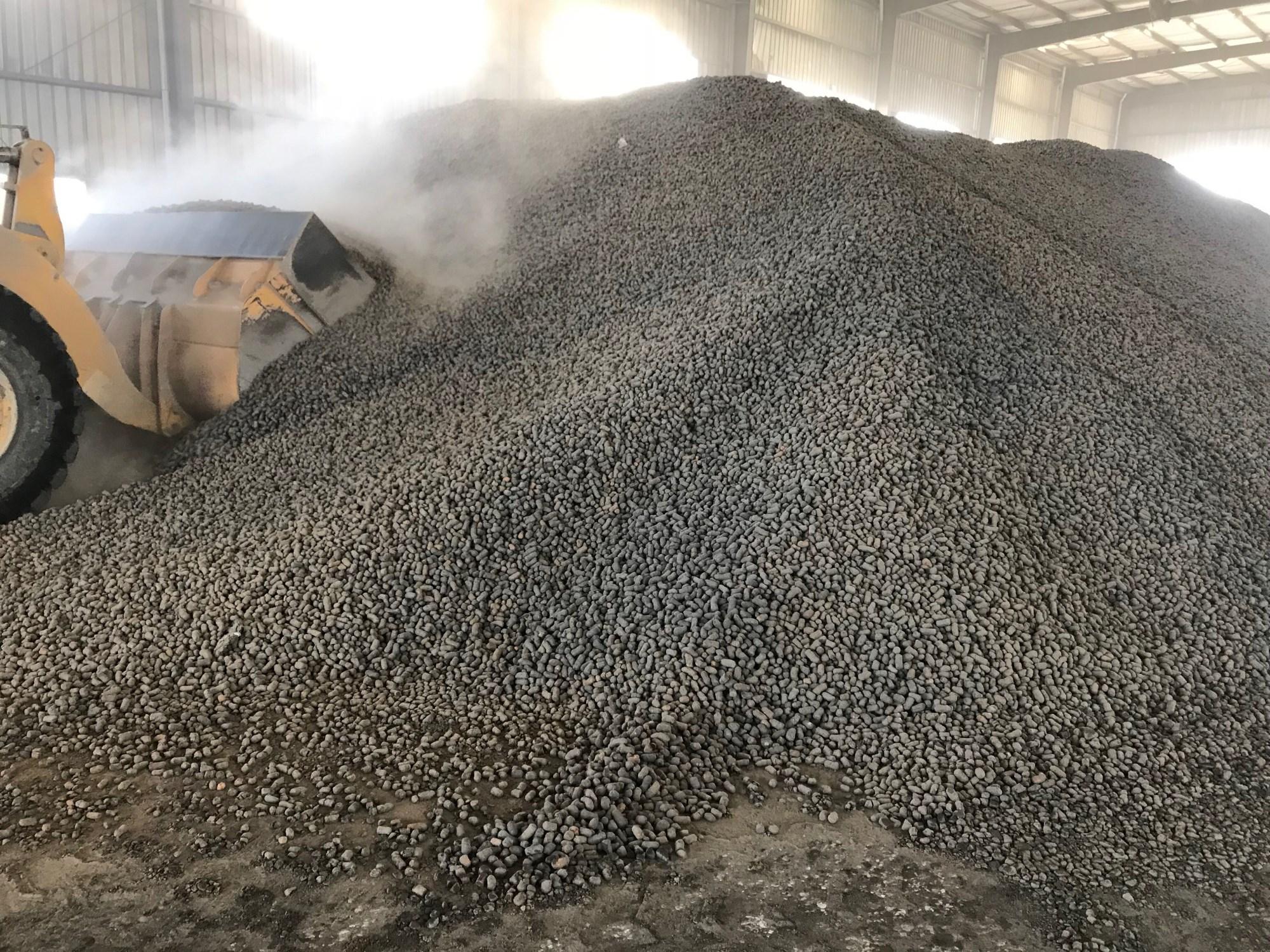 建筑陶粒混凝土