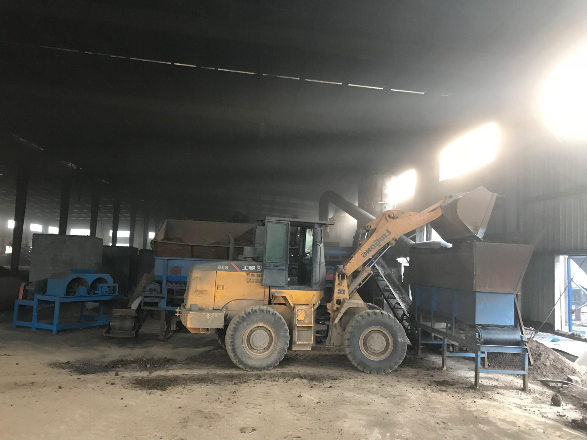 页岩陶粒生产厂家