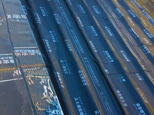 彩钢板漏水