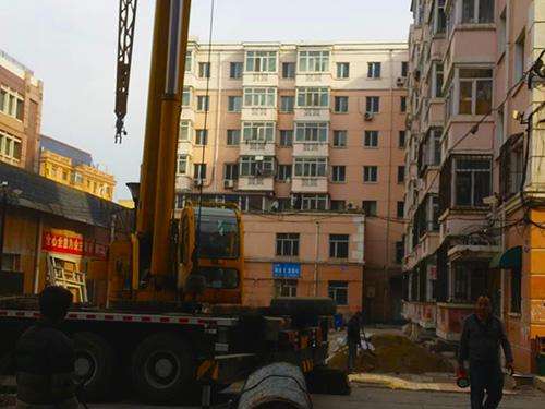 哈尔滨哪里有家庭防水公司
