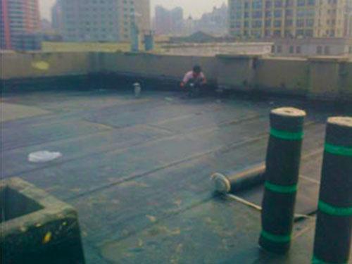 哈尔滨防水堵漏价格