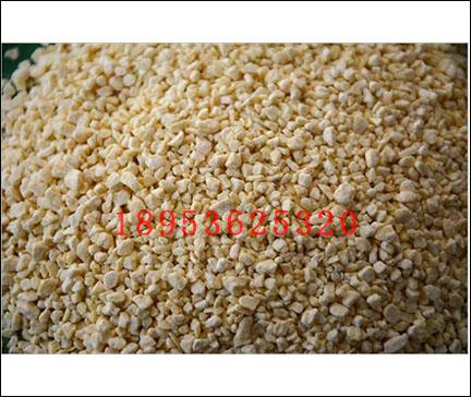 季磷盐颗粒