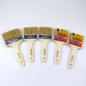 油漆刷种类