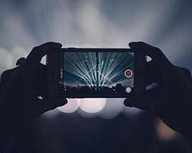 短視頻拍攝與制作