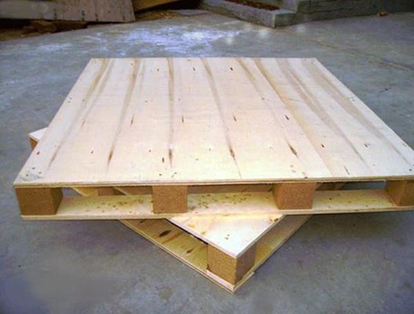 物流用木托盘