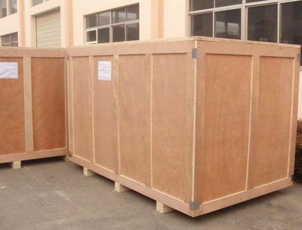 大型设备免熏蒸包装箱