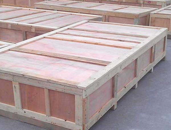 重型机械包装箱