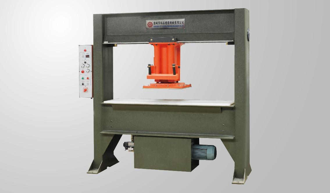 全自动移动式砂纸裁断机