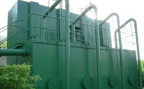 高效FA全自动净水器