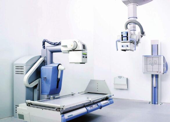 医疗器械净化