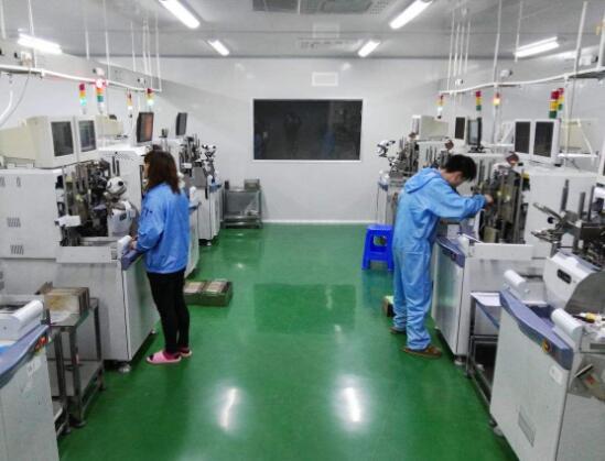 天津食品厂净化