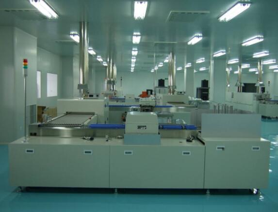 天津医疗器械净化