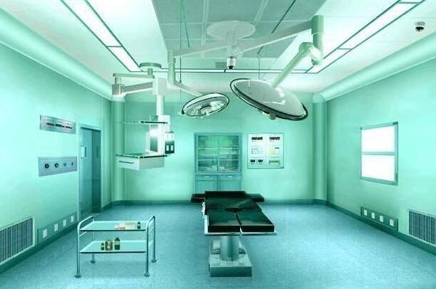 天津手术室装饰