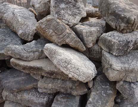 黑龟纹石批发