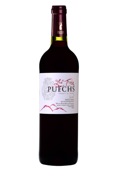 奥克西拉葡萄酒