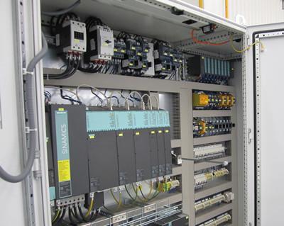 西门子控制系统
