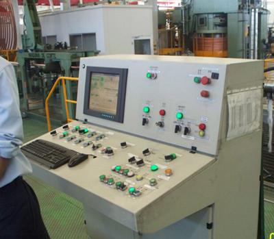 生产线WINCC控制