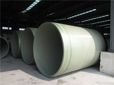 贵州玻璃钢管道