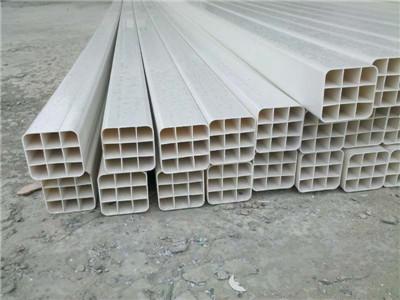 贵州PVC格栅管