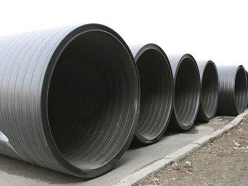 贵州塑钢缠绕管