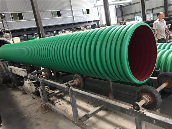 贵州增强聚丙烯管
