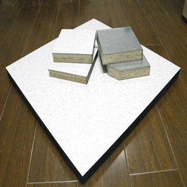 木质防静电地板