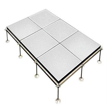 贵州铝合金防静电地板