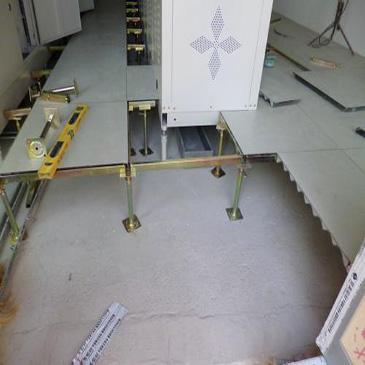 贵阳防静电全钢地板