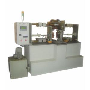 卧式热板焊接机